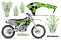 KX250F (17) AMRデカール シュラウドキット