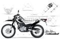 AMRグラフィックデカール XT250X セロー