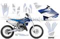AMRグラフィックデカール YZ125/YZ250 '15-