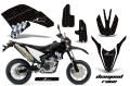 WR250R/X (07-16) AMRデカール フルキット