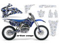 YZ450F (03-05) AMRデカール シュラウドキット