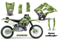 KDX200 (95-06) / KDX220 (97-05) AMRデカール フルキット
