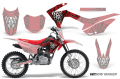 CRF100/80 (11-16) AMRデカール シュラウドキット