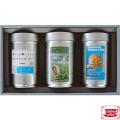 3種のシングルオリジンコーヒー缶セット