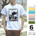 【メール便OK】【まとめ買割引・Tシャツフェスタ対象】【BOB/fst001】半袖 Tシャツ s/s S M L XL LL/