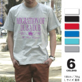 【メール便OK】【まとめ買割引・Tシャツフェスタ対象】【Dub A Dub/fst015】半袖 Tシャツ s/s S M L XL LL/