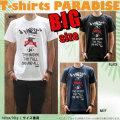 """Tシャツメンズ/大きいサイズ/ビッグTシャツパラダイス対象/【""""JC""""/prd001big】まとめ割"""