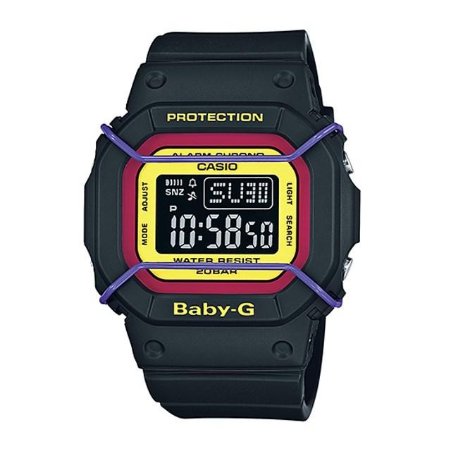 Baby-G ベビージー レディース 腕時計 ベビーG CASIO カシオ BGD-501-1BJF [国内正規販売店]