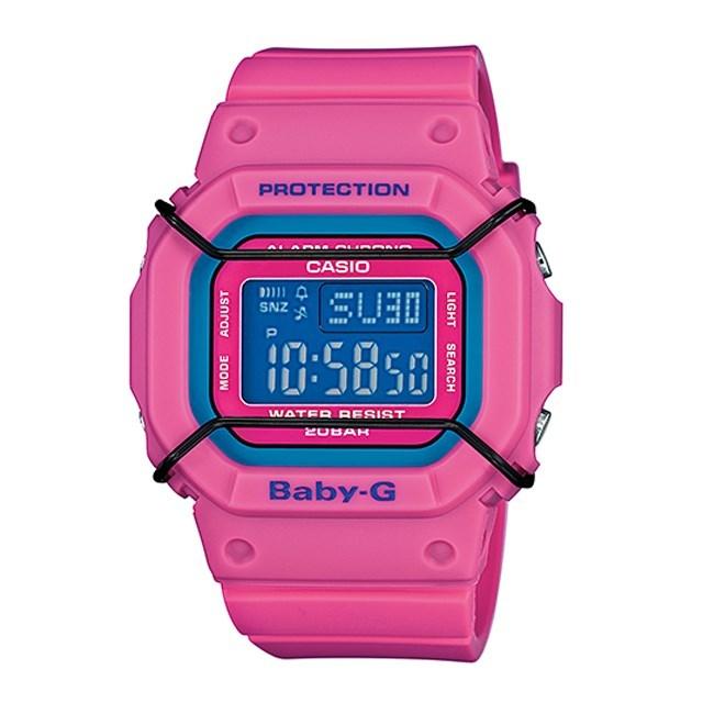 Baby-G ベビージー レディース 腕時計 ベビーG CASIO カシオ BGD-501-4JF [国内正規販売店]
