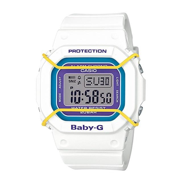 Baby-G ベビージー レディース 腕時計 ベビーG CASIO カシオ BGD-501-7BJF [国内正規販売店]
