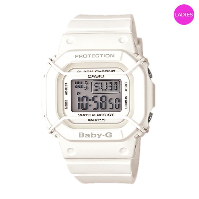 Baby-G ベビージー レディース 腕時計 ベビーG CASIO カシオ BGD-501-7JF [国内正規販売店]