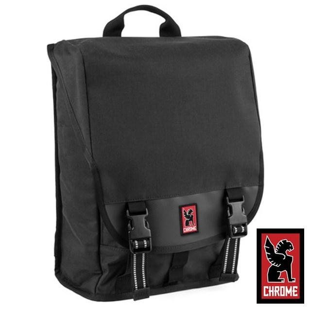 CHROME クローム メンズ バッグ SOMA 2.0 ソーマ 2.0 Black/Black ブラック/ブラック BG208BKBK [2WAY/バックパック/デイパック/リュック/ビジネス/トラベル/旅行/国内正規販売店/Authorized Dealer]