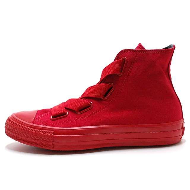 CONVERSE コンバース ALL STAR GORELACE HI オールスター ゴアレース HI RED [ハイカット/カジュアル/キャンバス]