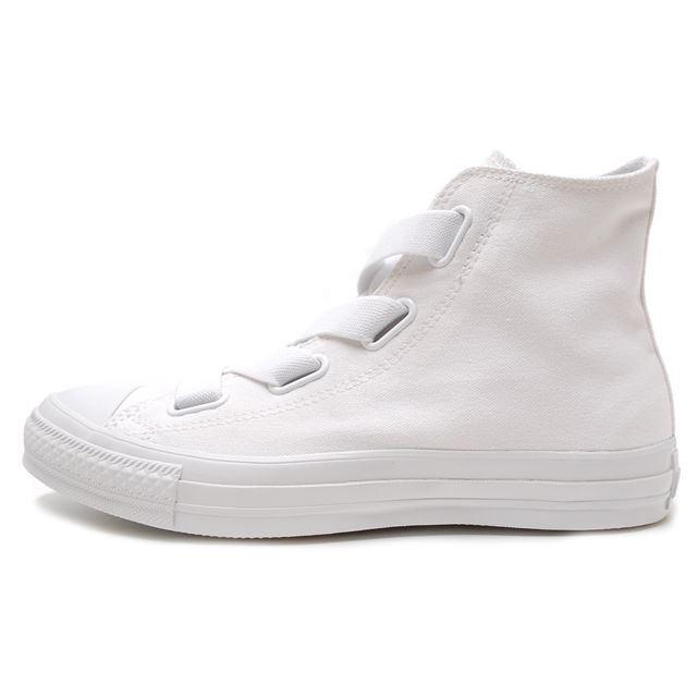 CONVERSE コンバース メンズ レディース スニーカー ALL STAR GORELACE HI オールスター ゴアレース HI ホワイト [ハイカット/カジュアル/キャンバス]