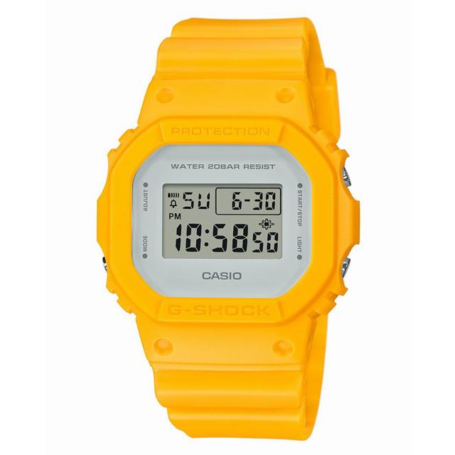 G-SHOCK ジーショック CASIO カシオ メンズ 腕時計  DW-5600CU-9JF [20気圧防水/デジタル/ミリタリー]