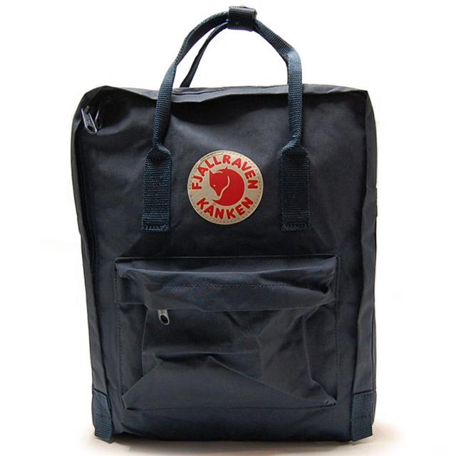FJALLRAVEN フェールラーベン Kanken カンケン Royal Blue ロイヤルブルー FR23510N-540 [リュック/デイパック/2WAY/国内正規販売店]