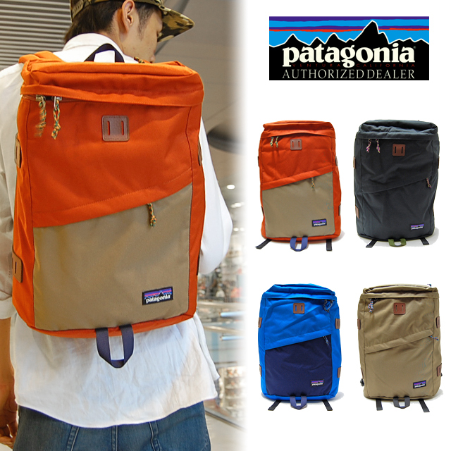 Patagonia パタゴニア バッグ バックパック Toromiro Pack 22L トロミロ・パック22L 48015 [リュック/アウトドア/旅行/デイパック/国内正規販売店]