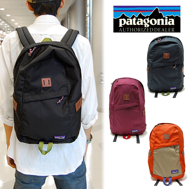 Patagonia パタゴニア バッグ バックパック Ironwood Pack 20L アイアンウッド・パック20L 48020 [リュック/アウトドア/旅行/デイパック/国内正規販売店]