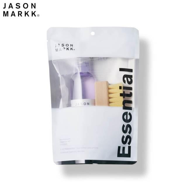 JASON MARKK ジェイソンマーク PREMIUM SHOE CLEANER ESSENTIAL KIT プレミアム シュー クリーナー エッセンシャルキット [セット/スニーカー/BEGIN掲載/汚れ/除去]
