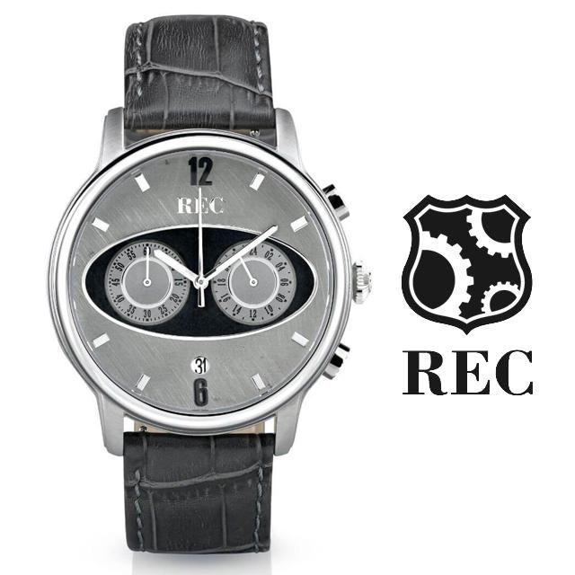 REC Watches レックウォッチ メンズ 腕時計 The Mark1 M2 [ミニクーパー/MINI/クラシックカー/レザー]