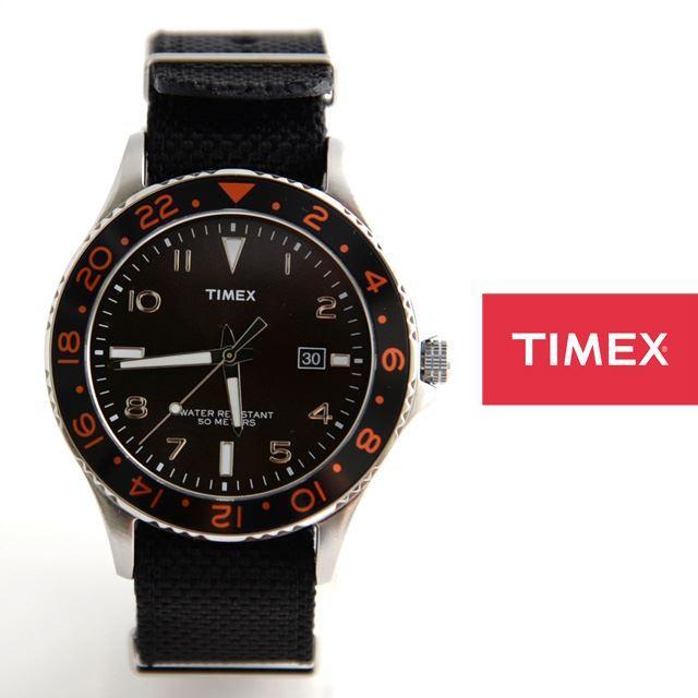 TIMEXタイメックスKALEIDOSCOPENATOカレイドスコープNATOT2P031-B【ミリタリー/男性用/女性用】