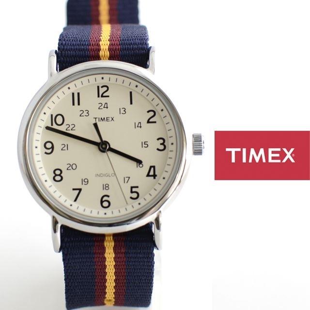 TIMEXタイメックスWEEKENDERCENTRALPARKウィークエンダーセントラルパーク定番モデルT2P234【男性用/女性用】