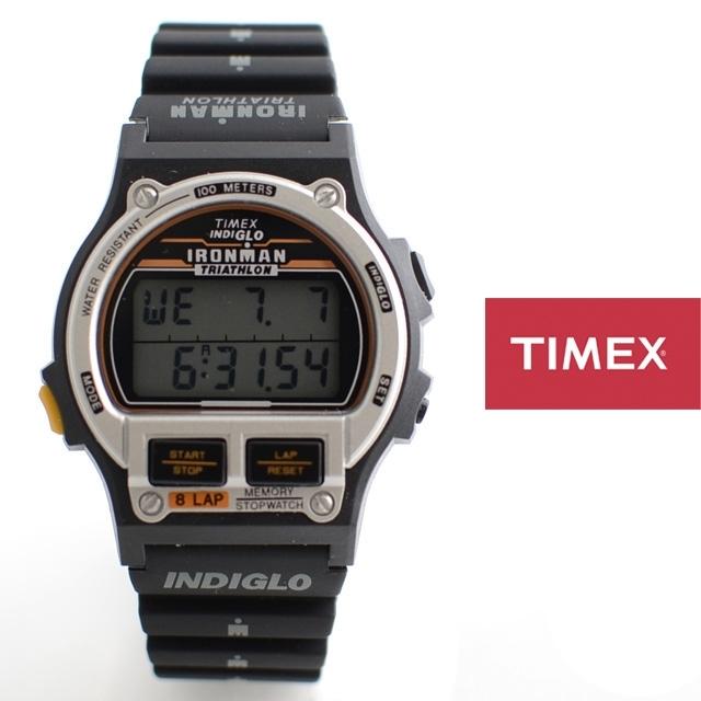 TIMEXタイメックスIronman8-Lap1986Editionアイアンマン8ラップ2013T5H961-N【復刻定番モデル】