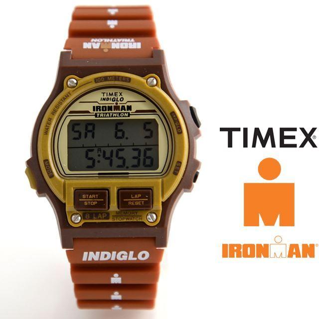 【予約 10月上旬発売予定】TIMEX タイメックス Ironman 8-Lap 1986 Edition アイアンマン 8ラップ 1986エディション 日本限定カラー Safari T5K842 【復刻/限定モデル】