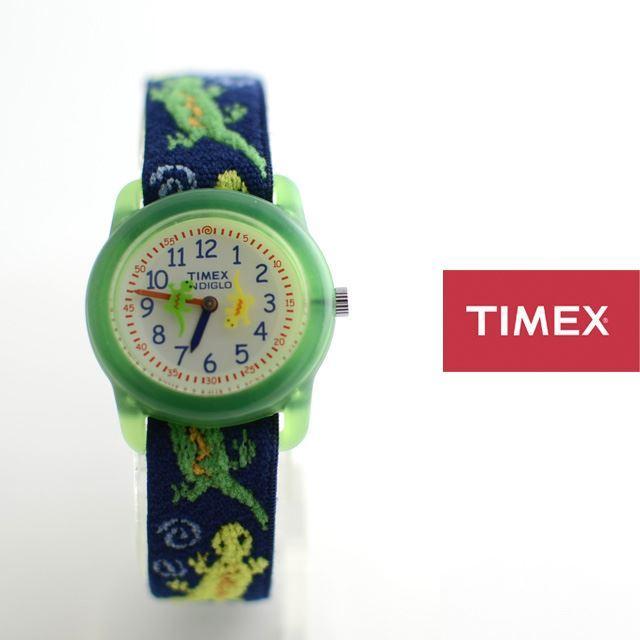 TIMEXYOUTHタイメックスユースキッズ腕時計TIMETEACHERタイムティーチャーT72881