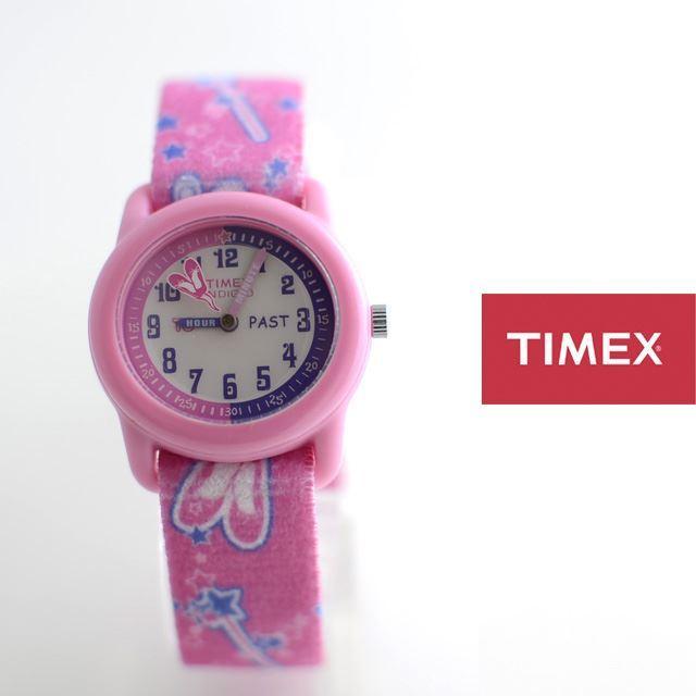 TIMEXYOUTHタイメックスユースキッズ腕時計TIMETEACHERタイムティーチャーT7B151