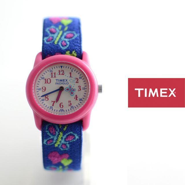 TIMEXYOUTHタイメックスユースキッズ腕時計TIMETEACHERタイムティーチャーT89001
