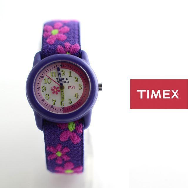 TIMEXYOUTHタイメックスユースキッズ腕時計TIMETEACHERタイムティーチャーT89022