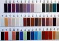 リボン印絹糸 カラー/白・生成・赤・黒 #136〜#202 #50/130m巻 絹100%
