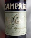 【オールドボトル】カンパリ 80年代 28°1000ml