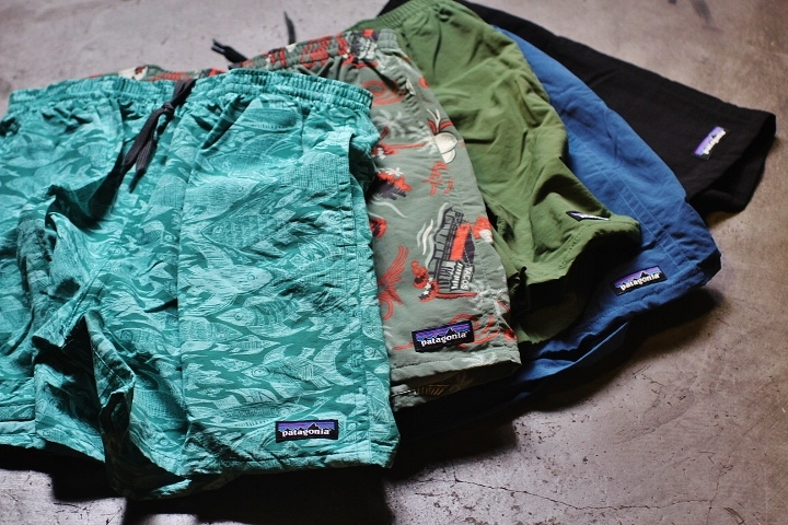 "PATAGONIA Baggies Shorts  5"" (13cm)"