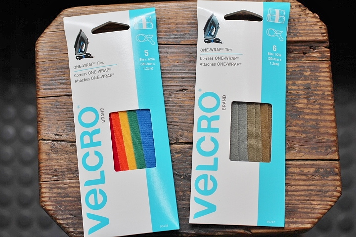 VELCRO ONE-WRAP