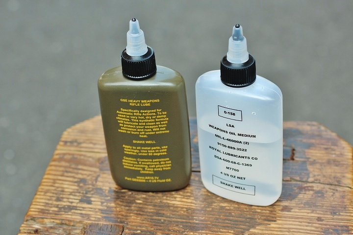 HAYES TOOLING & PLASTICS  Oil Bottles