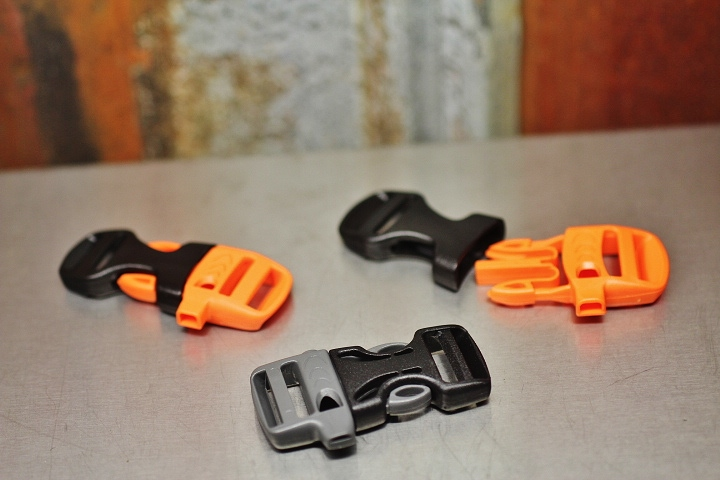 ITW Nexus Whistle Buckle