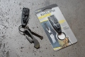 Nite Ize KeyCLIPse Pocket Clip Key Ring
