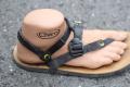 LUNA tech straps (pair)