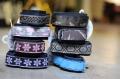 EK USA Designer Neoprene Watch Band