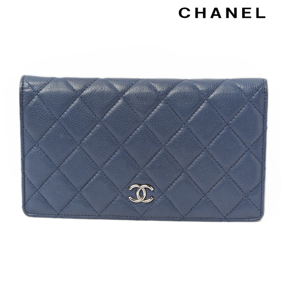 6657096bf865 Chanel マトラッセ 財布 中古 | Stanford Center for Opportunity Policy ...