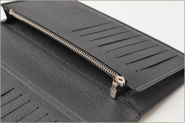 818da8f7ec7f ルイヴィトン 財布 ダミエ・グラフィット LOUIS VUITTON 長財布/ポルトフォイユ ブラザ N62665 未使用