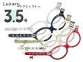 3.5号サイズ Luxury(ラグジュアリー) BUDDY BELTS (バディーベルト) / Made in Canada