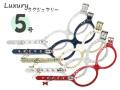 5号サイズ Luxury(ラグジュアリー) BUDDY BELTS (バディーベルト) / Made in Canada