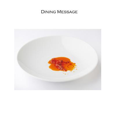 【Floyd フロイド】Dining Messege Mサイズ 1PCS
