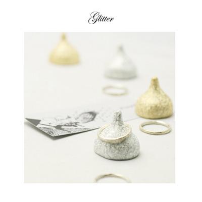 【Floyd フロイド】Glitter ring stand