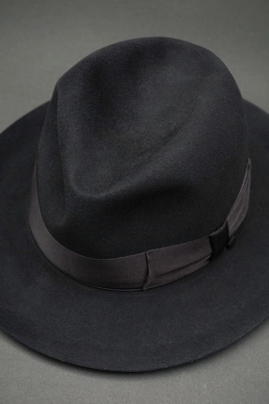 GLAD HAND & Co. -  HAT JOHN G BLACK