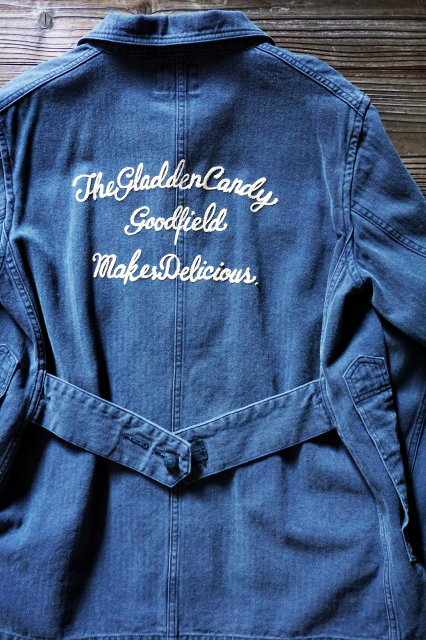 BY GLAD HAND BABY GLAD COAT