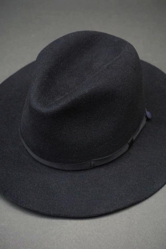 Basella HAT - Antelope BLACK